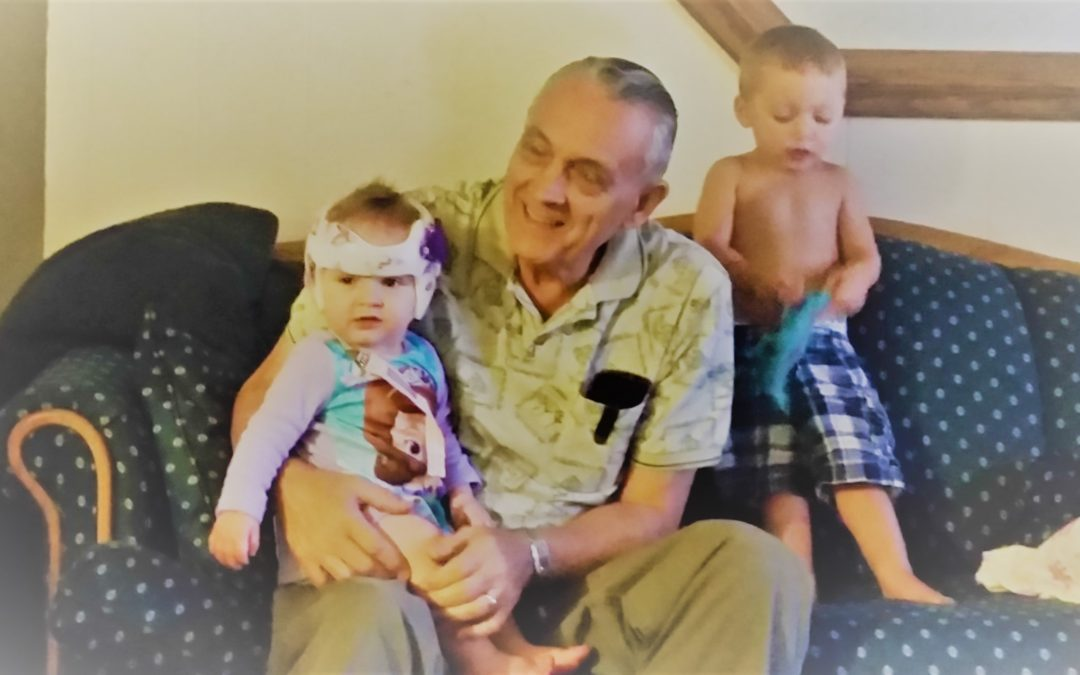 GRANDPAS FOR BRIDGE KIDS ON FATHER'S DAY…and everyday!