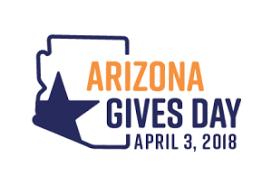 Arizona Gives Day!