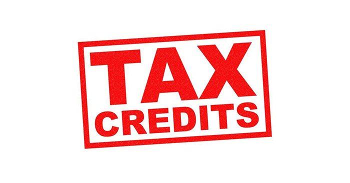 Tax Credits!