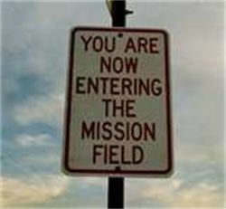 Join Us In The Mission Field