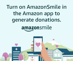 AmazonSmile now on Phone!